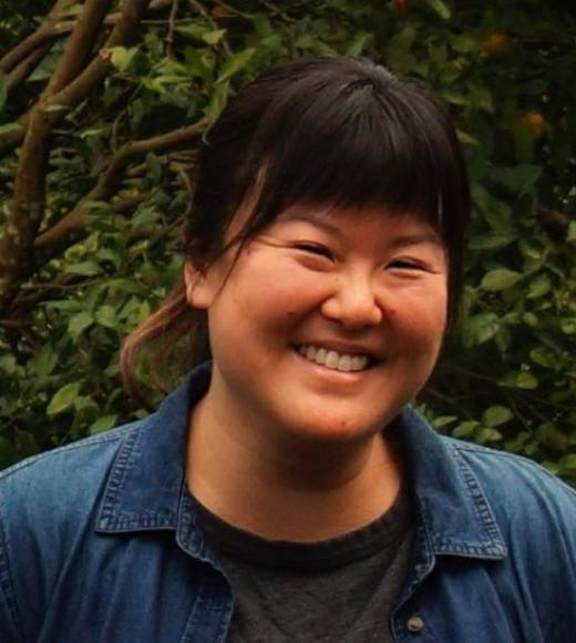 uc davis coffee center head roaster juliet han