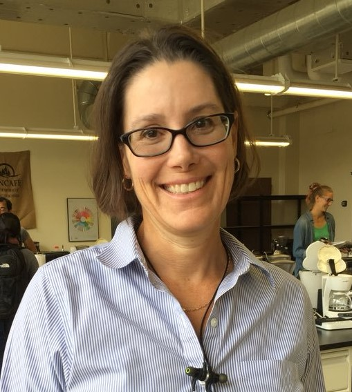 uc davis coffee center director tonya kuhl