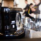 uc davis coffee center grand reopening 2015